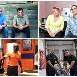 Entrepreneurs of the week: The crowdfunding connectors, the smart clothes maker, and the fitness equipment gurus