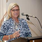 Inn manager, CVB chair named High Point Chamber's Businesswoman of the Year