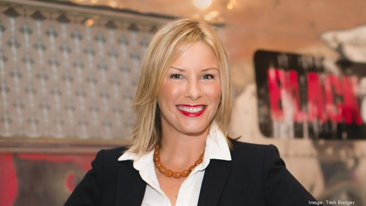 Aimee Woodall is founder and leader of Houston-based The Black Sheep Agency, a marketing and PR firm. She was named among Houston Business Journal's 2014 40 Under 40 honorees this year.