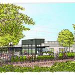 Argos bringing new office, retail development to South End at warehouse site