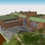 Wake Forest University to mark start of $45M Reynolds Gym expansion and renovation on Sept. 5
