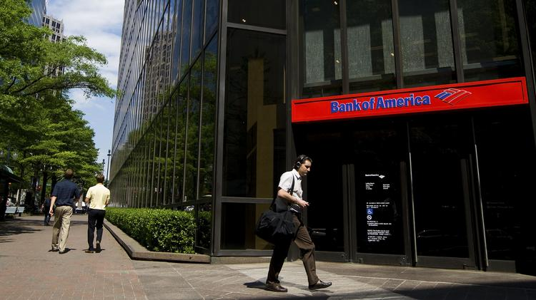 Charlotte-based Bank of America (NYSE:BAC) may not be finished with its legal maneuvering just yet.