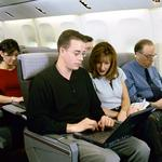 Plan for faster in-flight Wi-Fi advances