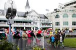 Brighten your day by reliving Derby revelry