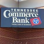 FDIC bars two former Tennessee Commerce execs from banking