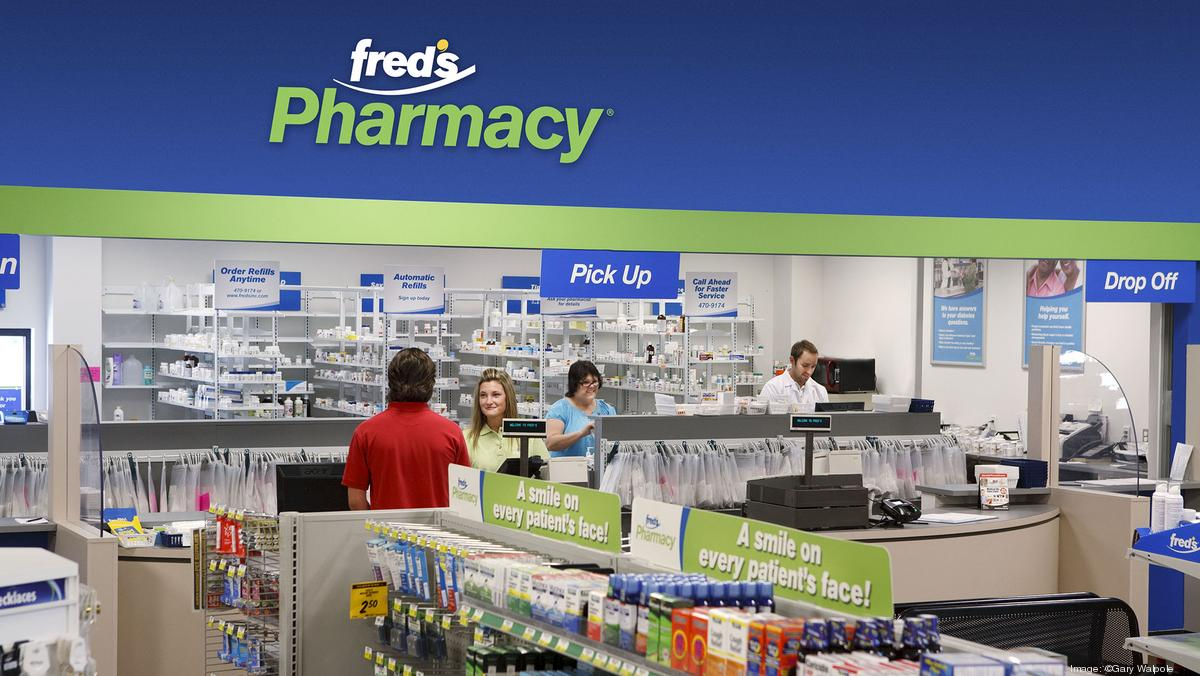 fred s to close 60 stores accelerate pharmacy acquisitions