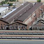 Railyard developers launch public-outreach campaign