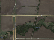 Don Godwin has bought 120 acres on the southeast corner of U.S. 380 and the Dallas North Tollway. He now owns about 390 acres on both sides of U.S. 380.