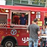 There's a new way to find your favorite food trucks in Central Ohio