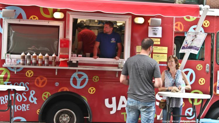 Columbus Food Truck Finder Heres How To Use It Columbus
