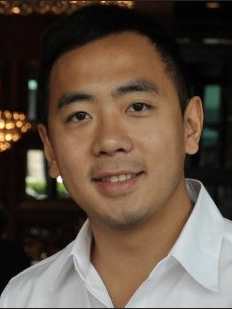 Wayne Ting, general manager for Uber in San Francisco.