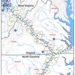 Conservation groups seek to block new Atlantic Coast Pipeline route
