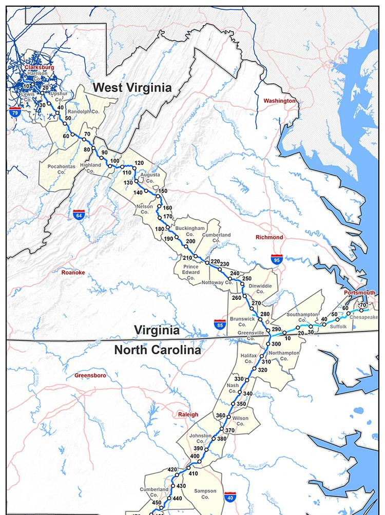 coast of north carolina map with Duke Energy To Sell Shares In The Atlantic Coast on Gaspipeline besides Detail also Ezpassoh also 34077f3 further Maps Reveal Slavery Expanded Across United States 180951452.