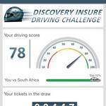 From MIT to the streets of South Africa, an app that makes better drivers