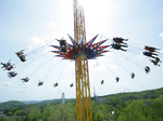 State of New Jersey, conservationists object to Six Flags' plan