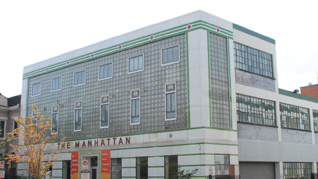 Douglas Development Corp. is planning to begin renovating the Manhattan Laundry site on Florida Avenue NW for prospective tech tenants and other non-traditional office users.