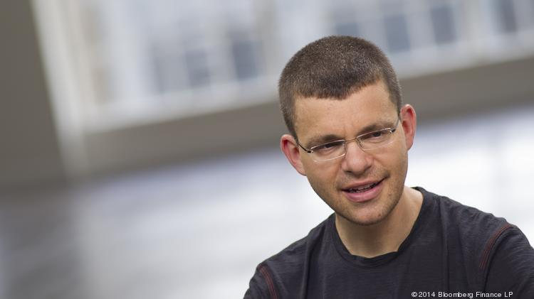PayPal co-founder Max Levchin gets $100 million credit line