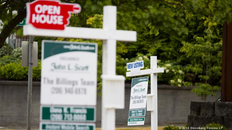 Mortgage rates are at the lowest levels of the year, but housing sales remain below year ago levels.