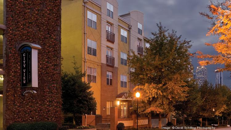 acquire old fourth ward apartments atlanta business chronicle