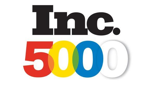 Inc. Magazine released its list of 5,000 fastest-growing companies.