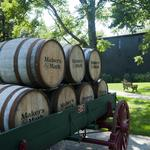 Maker's Mark at 113 proof and other things I heard in Loretto