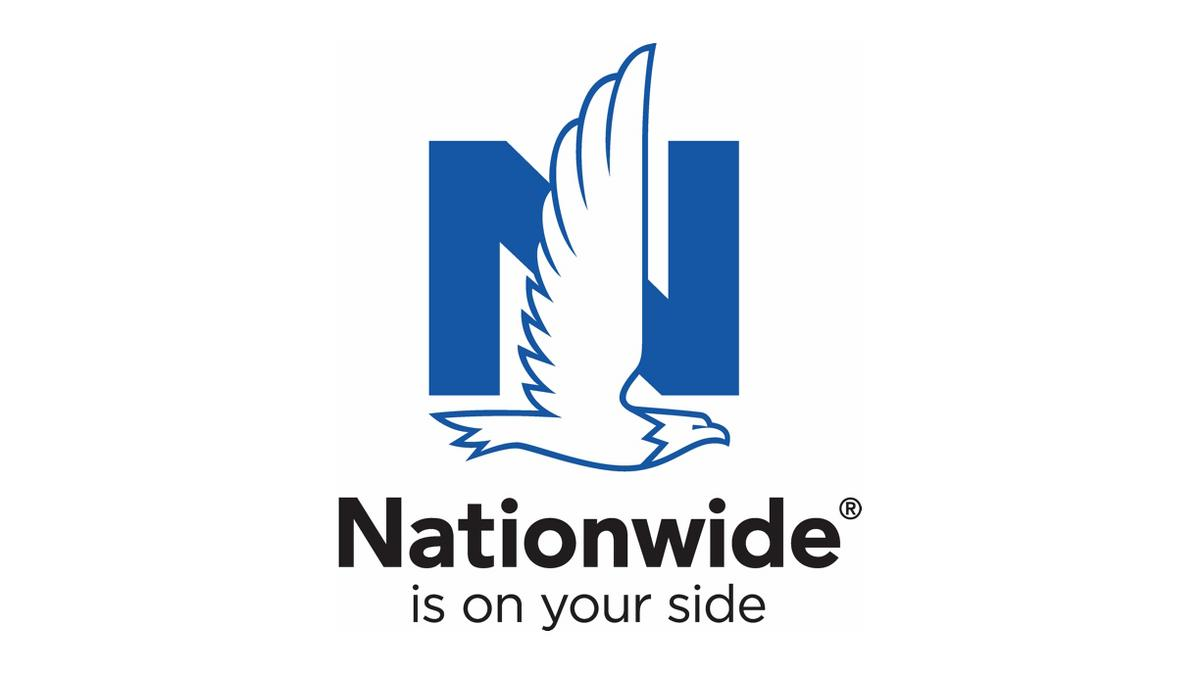 Nationwide consolidating branding, returning to eagle logo ...