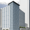 First glimpse: Here's what Seattle's latest hotel high-rise could look like