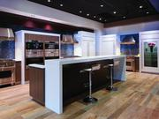 All Inc. is unveiling a new showroom at its St. Paul headquarters. The company supplies kitchen and bath appliances and cabinetry.