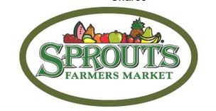 Sprouts Farmers Market files for $300M IPO