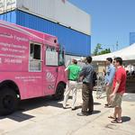Food truck breakfasts could soon be coming to Montgomery County