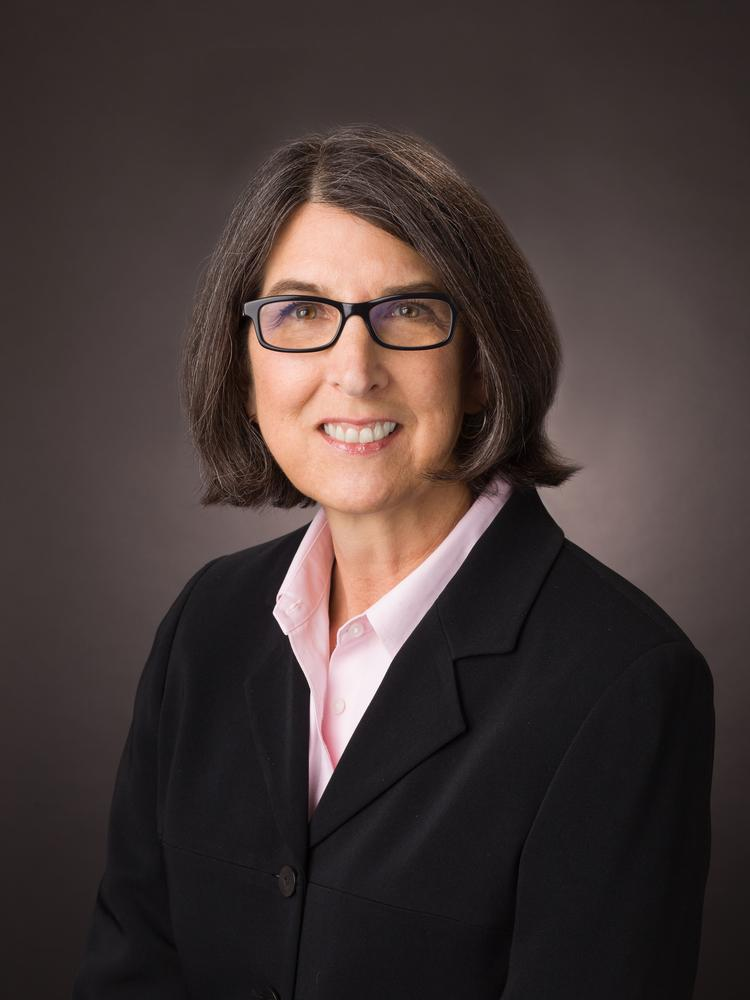 Catherine Bailey, the new director of Washington Healthplanfinder Business.