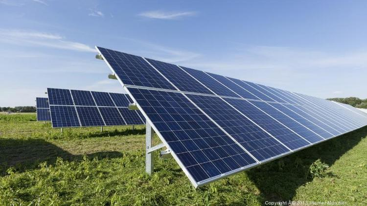 HelioSage Energy plans to develop another portfolio of ground-mounted solar farms in North Carolina after the sale of its first portfolio in the state.