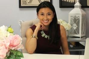 Stitch Fix founder and CEO Katrina Lake