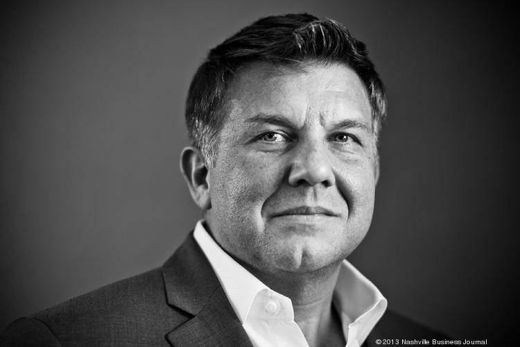 Michael Burcham is CEO of the Entrepreneur Center.