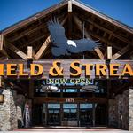 Sneak peek into the new Field & Stream store opening in Cary