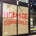 Homage moving its Short North flagship for better visibility, more space