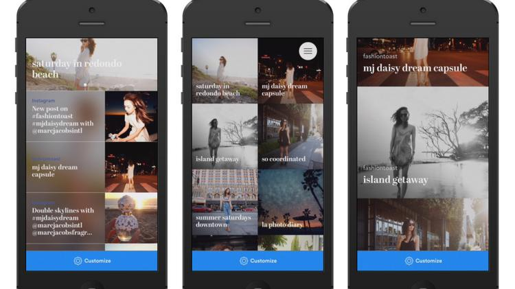 Fashiontoast, an early customer of new app-making startup DWNLD, is one example of how fashion designers, manufacturers, retailers and mavens are all in hot demand as customers and partners for tech startups in New York.