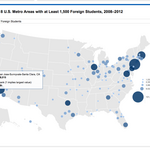 Silicon Valley's foreign talent pipeline winds through little-known schools