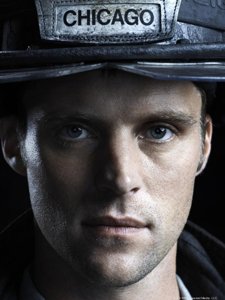 """An Australian native, Jesse Spencer plays Matthew Casey on """"Chicago Fire."""" He also will participate in the first-ever Great Chicago Fire Festival."""