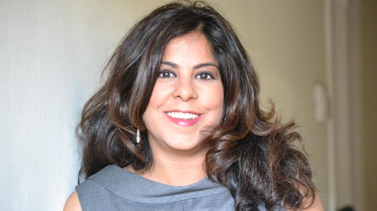 Anjulina Desai, co-founder of Looptivity, came up with Frack on a lark.
