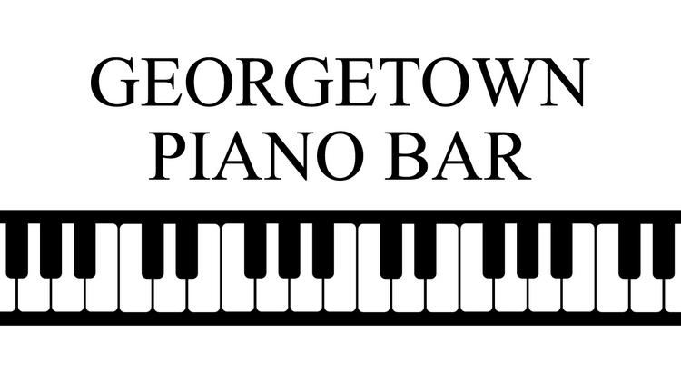 Georgetown Piano Bar is aiming for a Sept. 12 opening.