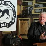 Archbishop <strong>Listecki</strong> talks about struggles of operating as bankruptcy case continues