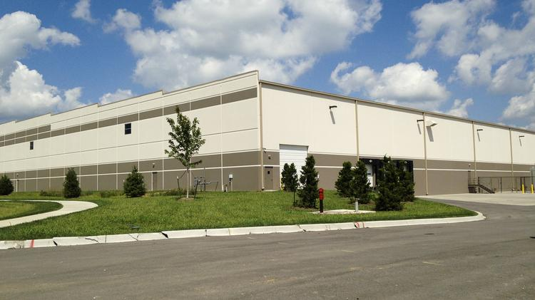 America Place Moving Ahead On Development Of Industrial Park