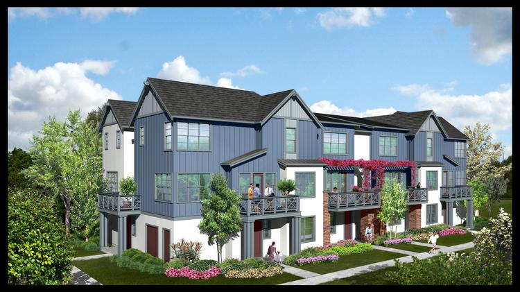 Kingswood is 100 plus units planned for Dublin by Landsea Group Co. Ltd. of China.