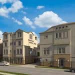 Houston homebuilder fires up new luxury community in central Houston
