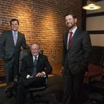 Office towers a new chapter for the Gulch