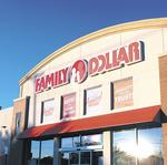 Family Dollar urges shareholders to reject 'illusory' offer from Dollar General