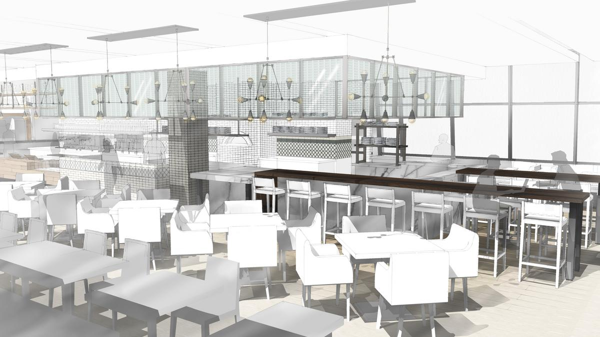 Stem restaurant heads to booming Mission Bay at 499 Illinois St ...