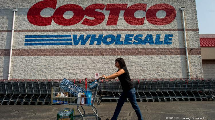 Costco Ditches Amex Shifts To Citi Brand Visa Credit Cards Puget