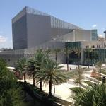Curtain set to rise on new Tobin Center for the Performing Arts